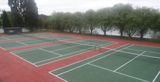 MUGA Pitch in Buckinghamshire